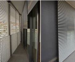 Zip Track Blinds Adelaide